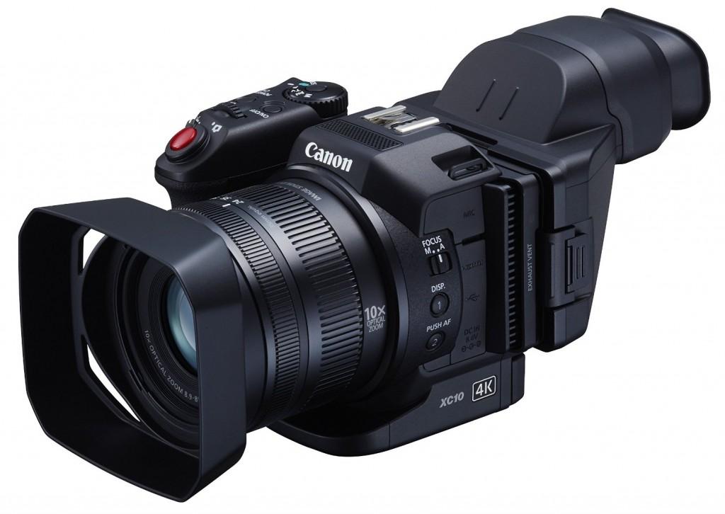 一味違った動画を撮ろう。キヤノンのおすすめビデオカメラ特集