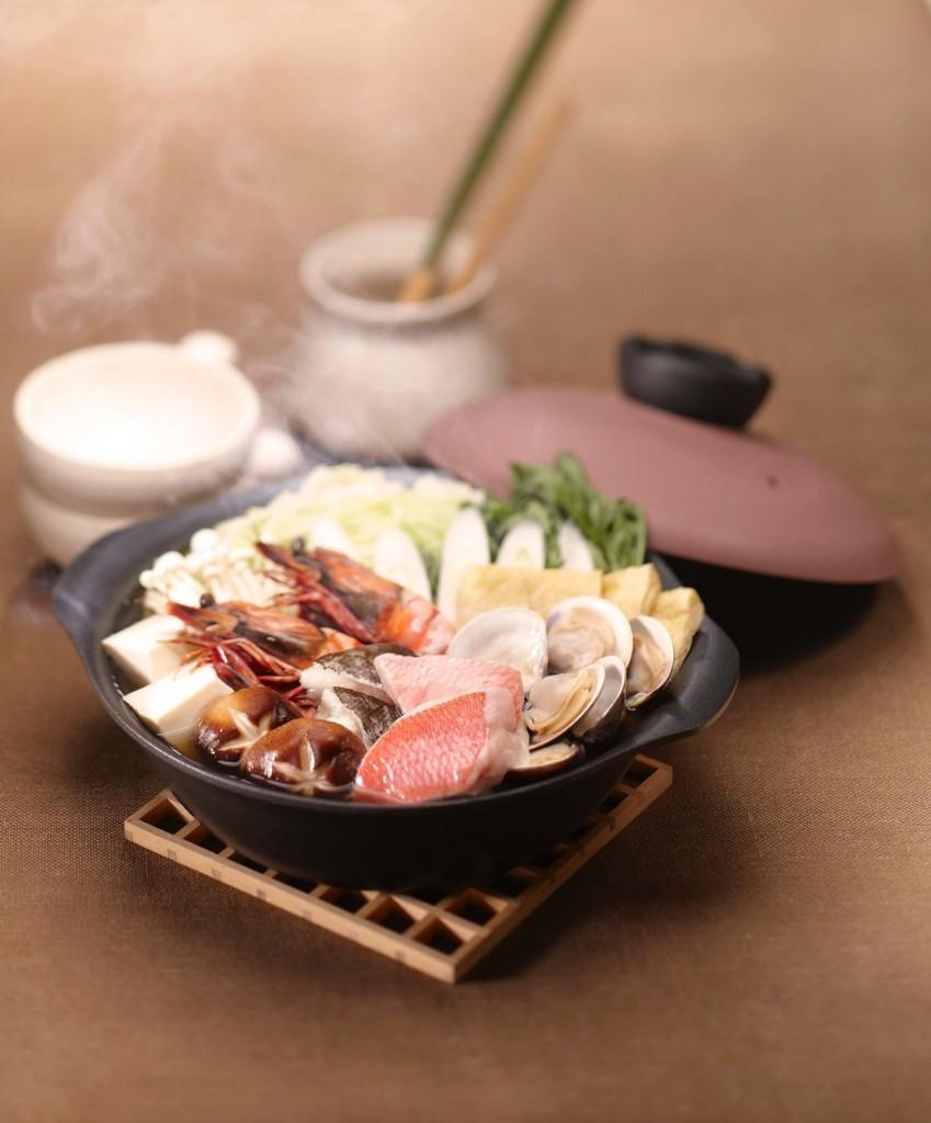 土鍋のイメージ