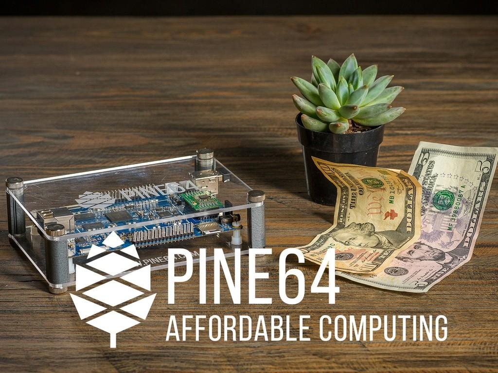 もうパソコンはこれでいい?たったの15ドルの超小型コンピューターが意外と高性能