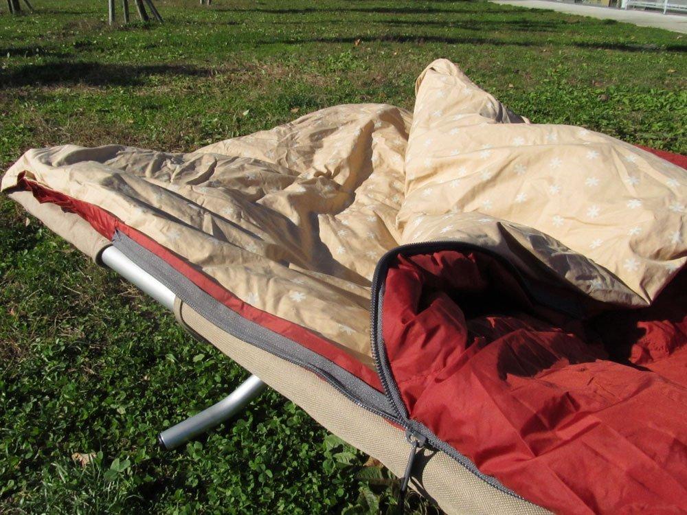 ファミリーキャンプにおすすめの人気寝袋(シュラフ)特集。ぐっすり寝て良い思い出を作ろう