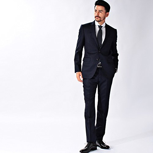 ビジネススタイルの基本。スーツの選び方とおすすめメンズブランド10選