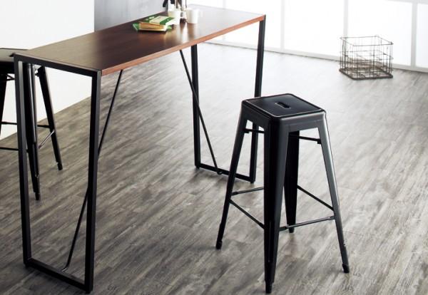 カウンターテーブルのイメージ