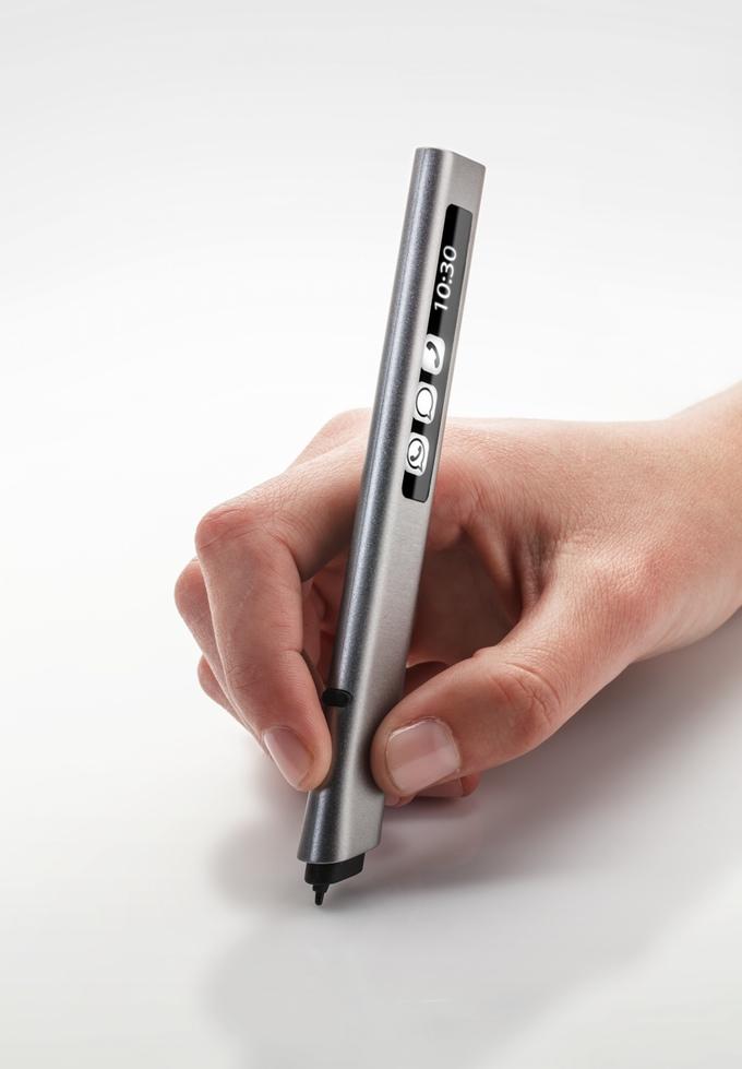 これはもう無敵かも?通話可能で、どんなものにでも書けるスマートペン「Phree」が自由すぎる