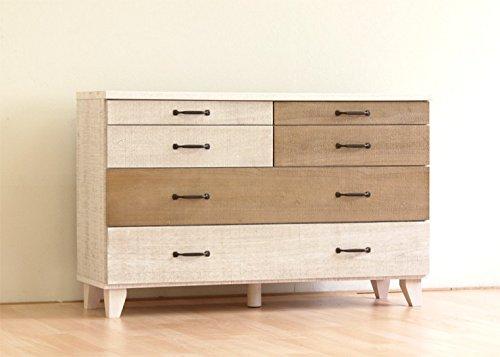 木製チェストのイメージ