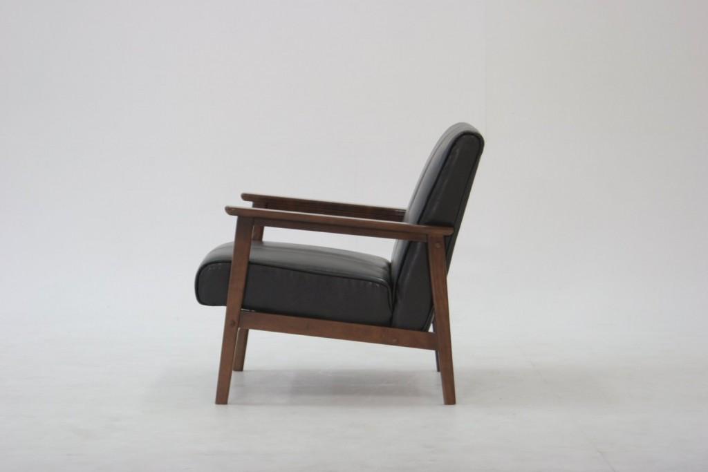 1人掛けソファのイメージ