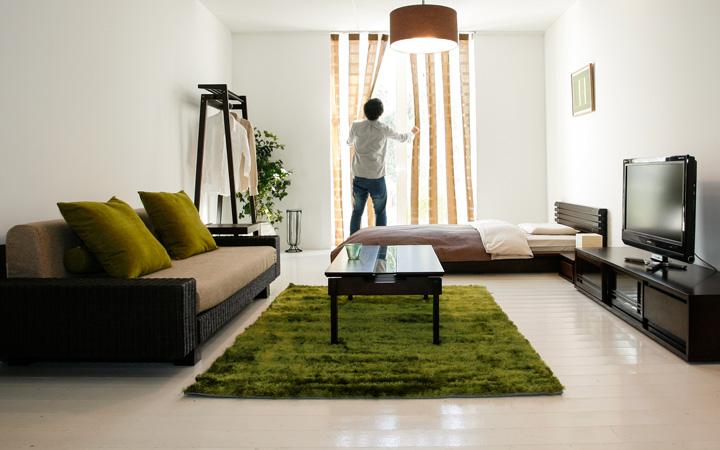初めての一人暮らしもこれで大丈夫!家具の選び方とおすすめインテリア特集