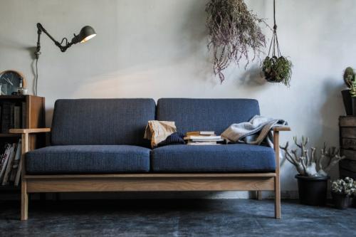 シンプルさを楽しむ。一人暮らしに人気の北欧インテリア15選