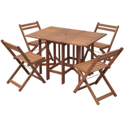 ガーデンテーブルのイメージ