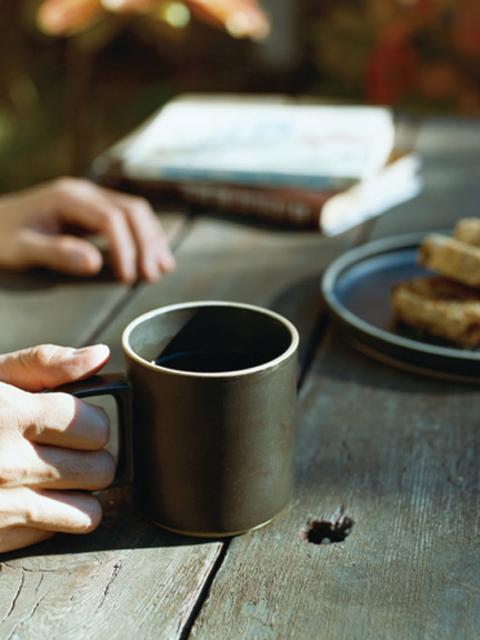 コーヒーカップのイメージ
