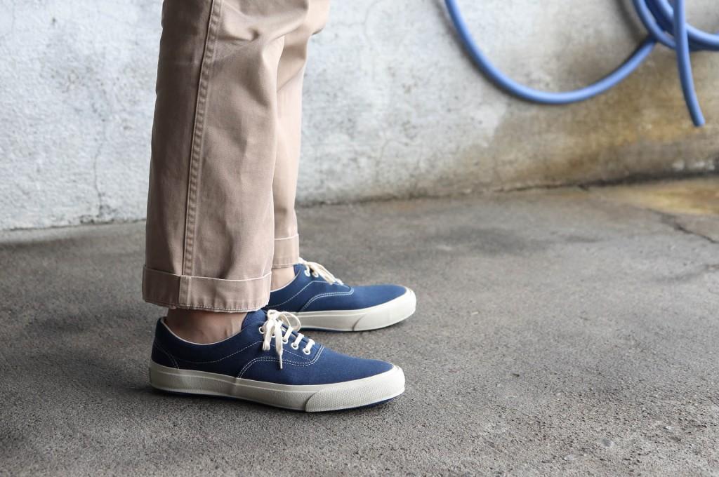 日本が誇る老舗靴ブランド。ムーンスターのスニーカーが人気な理由