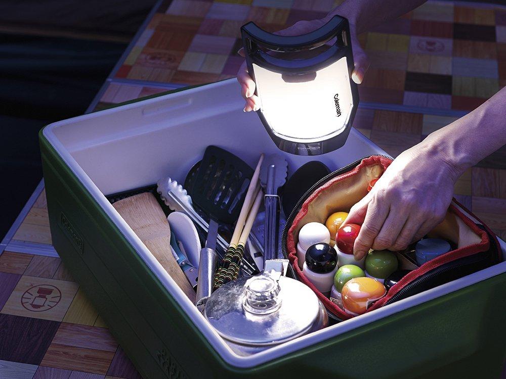 LEDランタンのイメージ