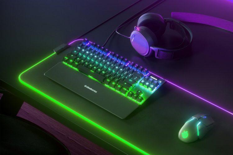 【2021年版】ゲーミングキーボードのおすすめ16選。FPSやMMOで活躍する人気モデル