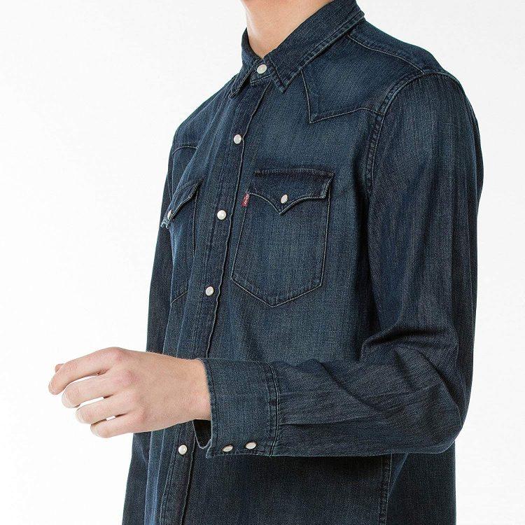 ワークシャツのおすすめメンズブランド10選。定番コーデもご紹介