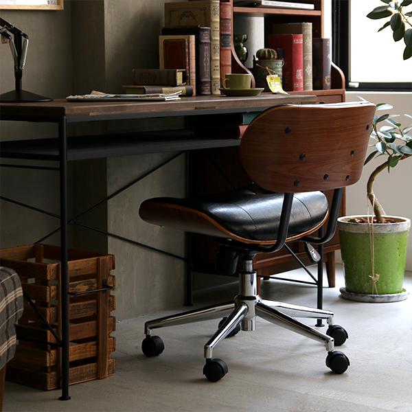 書斎におすすめの椅子特集。デザインも機能も大事にするあなたへ