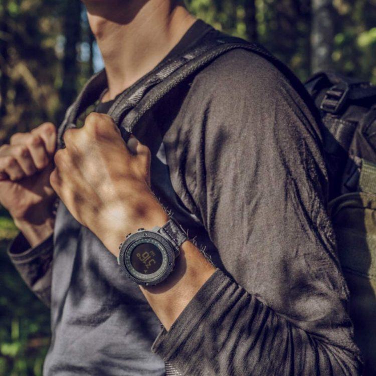 【2021年版】登山用腕時計のおすすめランキング17選。GPS・高度計付きモデルをご紹介