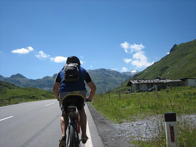 初心者必見!自転車旅行に欠かせない持ち物リスト