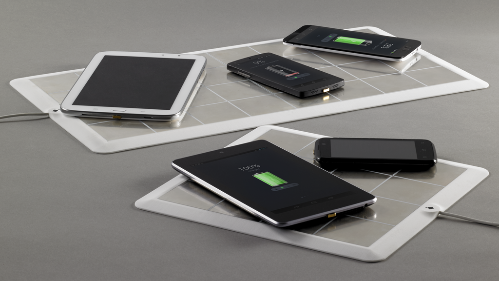 これまでより4倍速く複数台OKなワイヤレス充電器が充電の常識を変えるかも