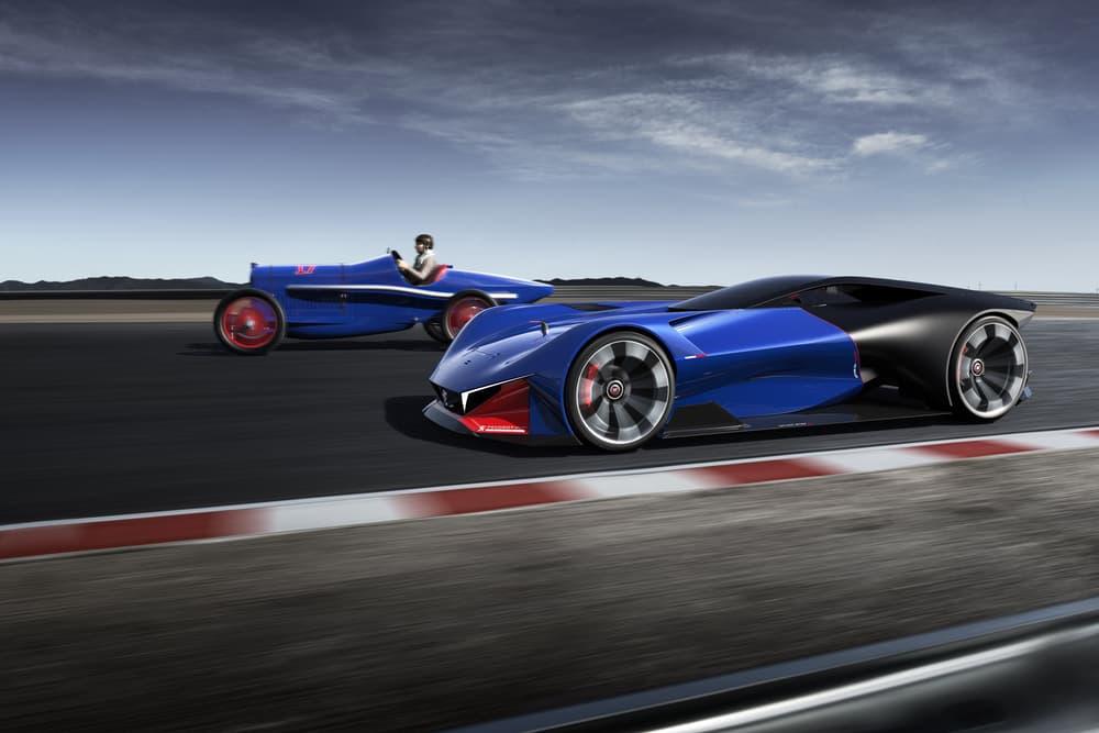 コンセプトハイブリッド「L500R」に見られるプジョーのモータースポーツ愛を見よ