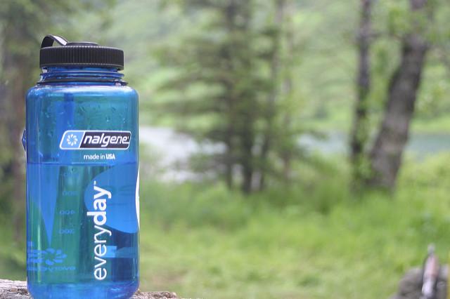 ボトル・クーラーボックスのイメージ