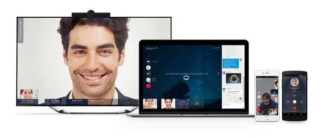 安くて簡単!TV、PC、スマホでビデオ会議がすぐにできる「HELLO」が大活躍