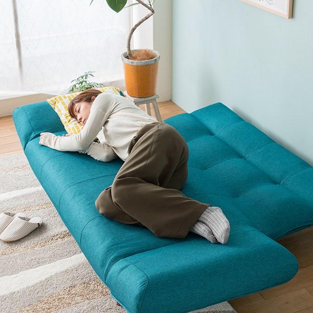 安くてもおしゃれなソファベッド14選。究極の寝心地を手に入れよう