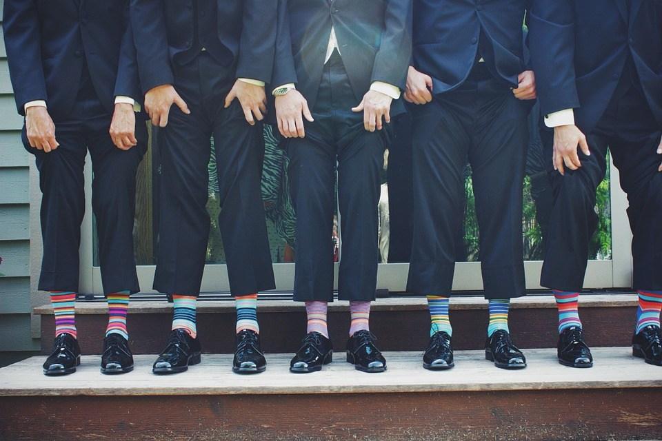 おしゃれなメンズ靴下の人気ブランドランキング。プレゼントにもおすすめ