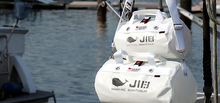 JIBのバッグ特集。一度使ったらハマっちゃう触り心地