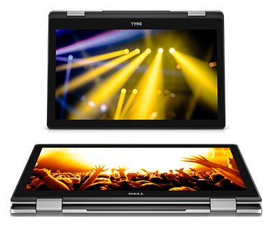 機能性もデザインも優秀! 毎日愛用したいデル史上最高の2-in-1ノートパソコン