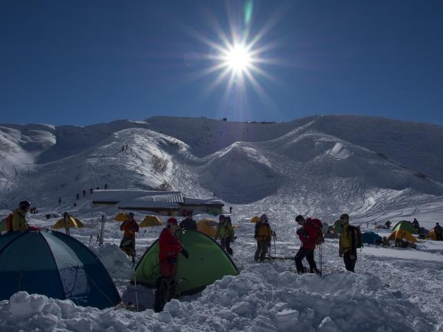 初心者必見。冬登山におすすめの装備まとめ