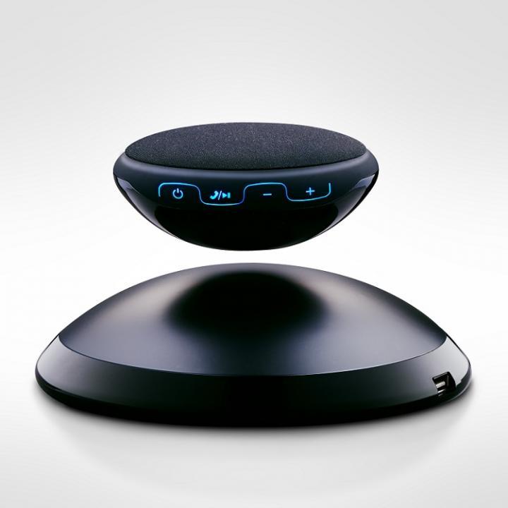 SAKIDORI限定10%OFF!3Dサウンドとシックな浮遊感をまとった「Air Speaker2」が美しすぎる