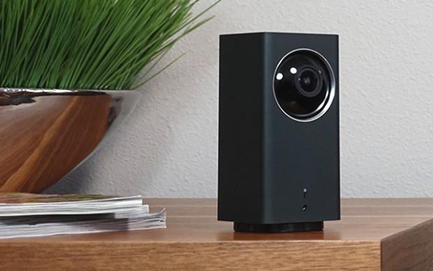 DIY史上最強のホームセキュリティカメラで、あらゆる脅威から家族をガッチリ守る