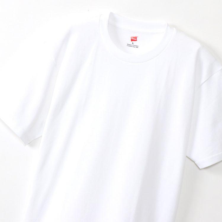 メンズにおすすめのクルーネックシャツ5選。シンプルでかっこいい