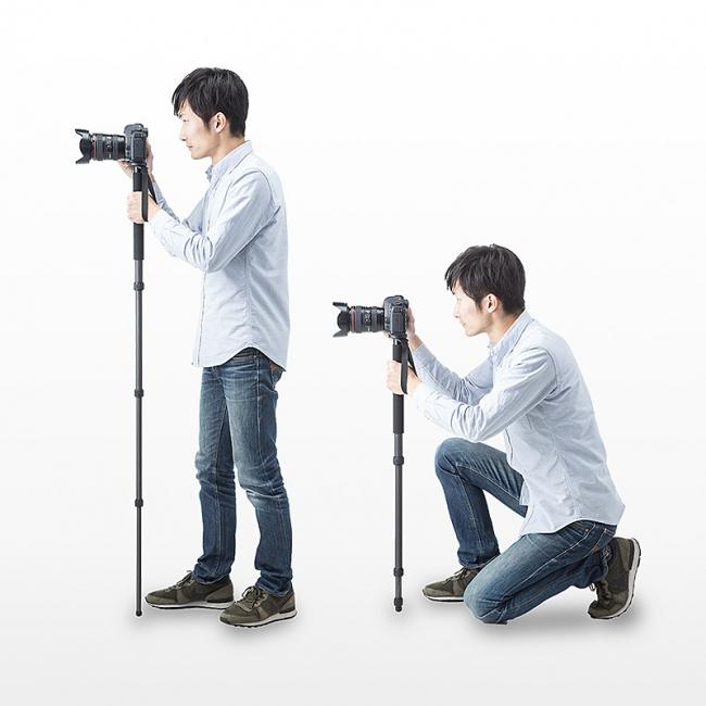 カメラ用一脚のイメージ