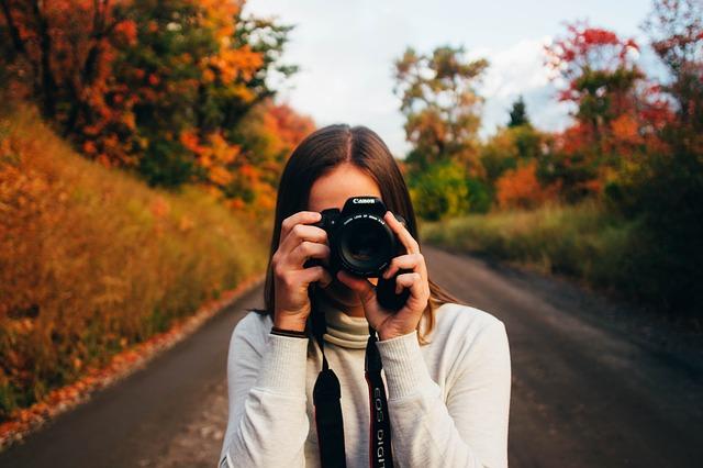ミラーレス一眼カメラのイメージ