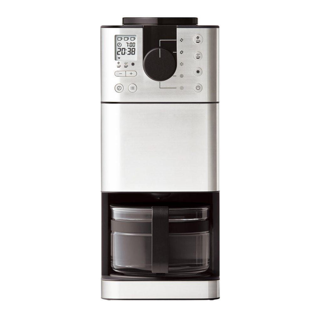 コーヒーのプロが自宅に。コーヒー専門店で味わう1杯を作る無印の「コーヒーメーカー」