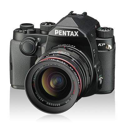 「PENTAX KP」が結構ヤバい。最新の一眼レフを体感せよ