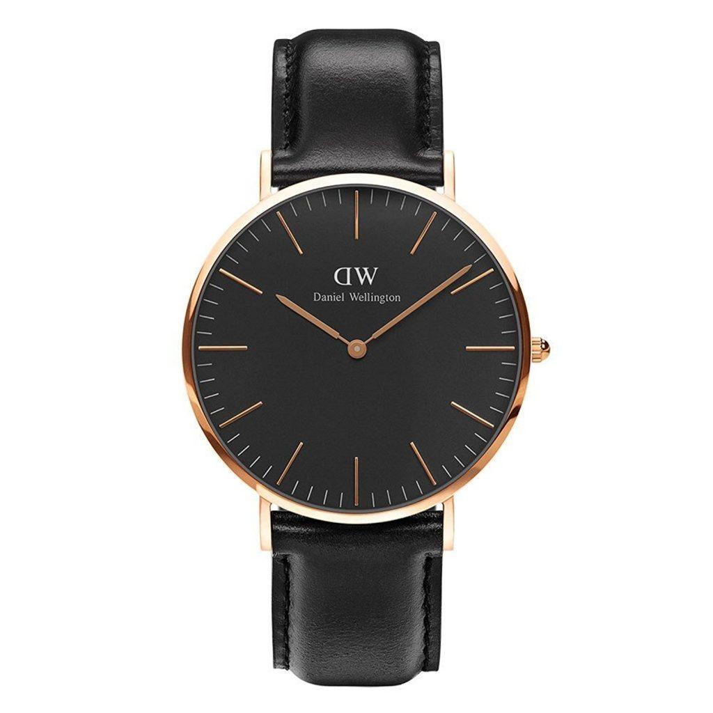 メンズ腕時計のブランド36選。年代別で比較しました