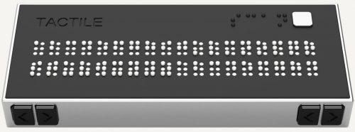 もっと手軽に読書したい!MITの学生チームが安価なリアルタイム点字翻訳機を発明