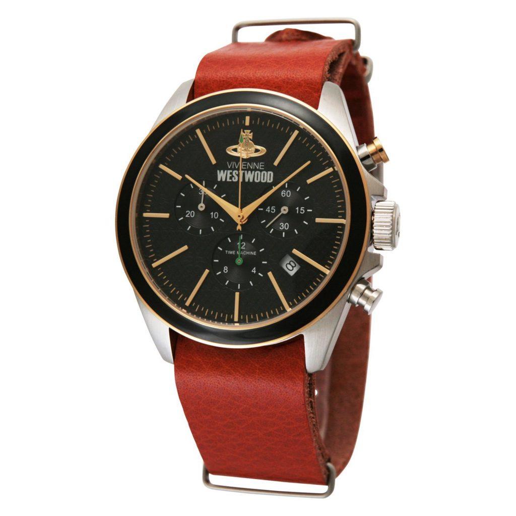 メンズ腕時計のブランド特集。国別で見る時計の世界