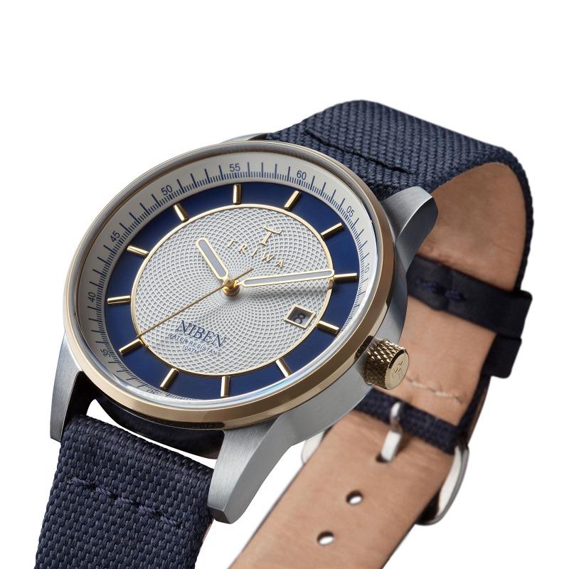 スウェーデン発のおすすめ腕時計ブランド。北欧の風をあなたの腕に