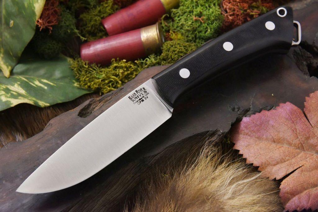 ナイフのイメージ