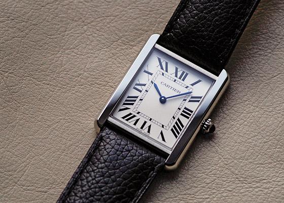 フランス発のおすすめ腕時計ブランド。高級感を身に纏ってワンランク上の男に