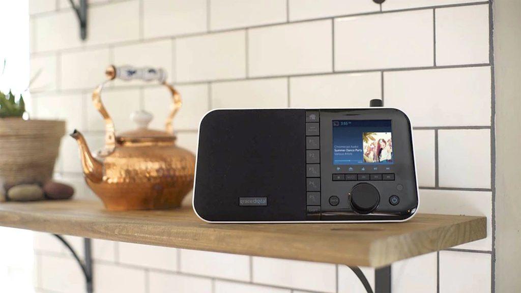 世界初!Chromecast内蔵インターネットラジオでミュージックライフを楽しもう