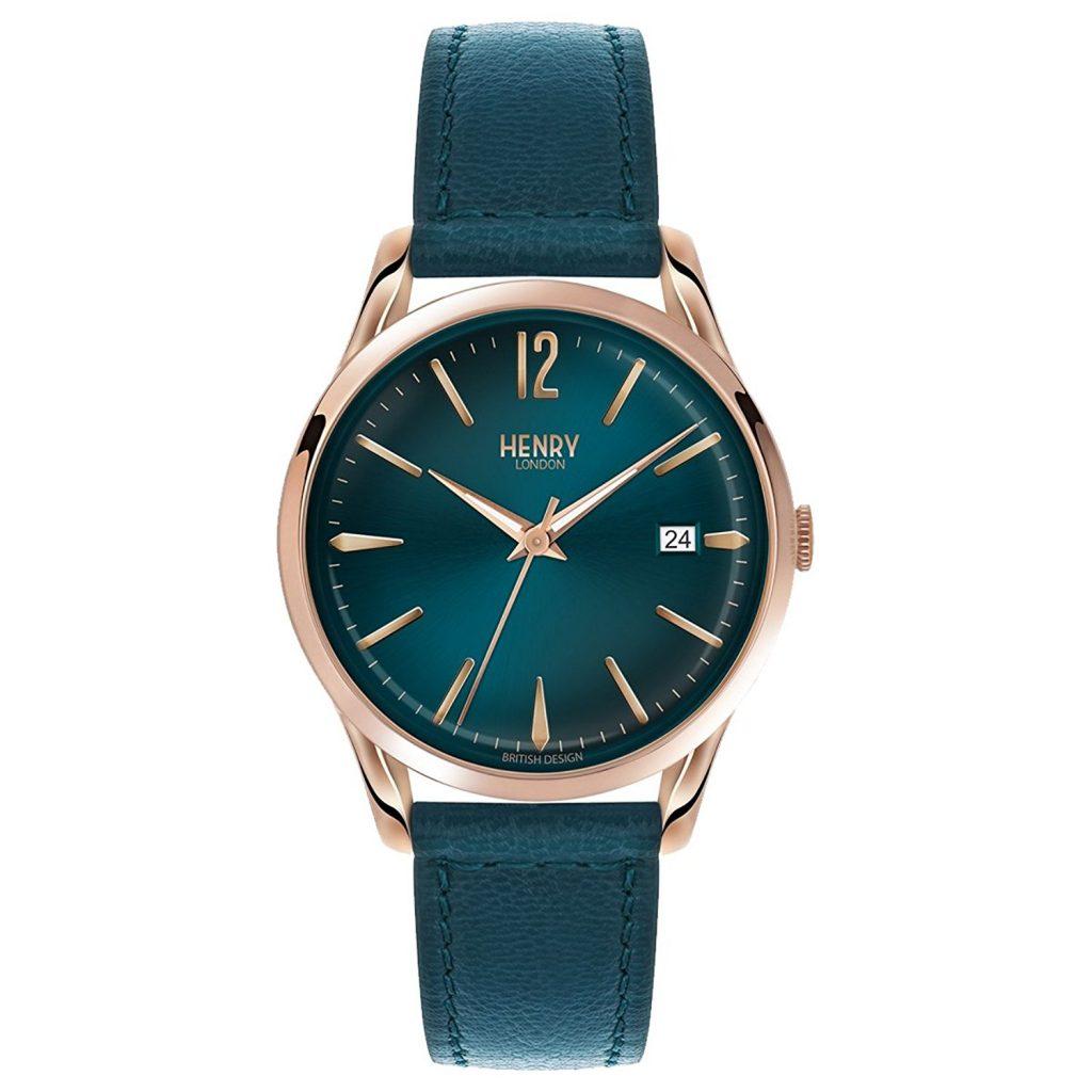 ヘンリーロンドンのメンズ腕時計6選。今期最注目ブランドを見逃すな