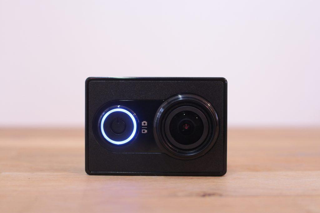 【レビュー】これが1万円台!フルハイビジョン・155°超広角レンズ搭載のアクションカメラ