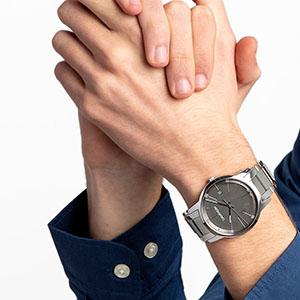 シーン別に比較するメンズの腕時計ブランド特集