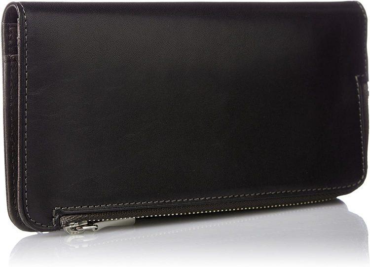 メンズにおすすめの革製長財布13選。日本製ブランドから海外製まで
