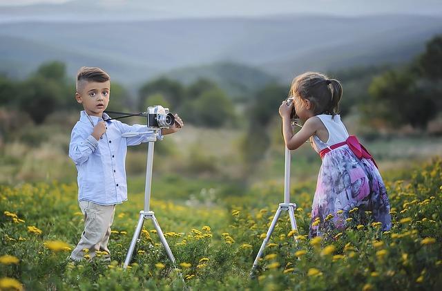 子供の撮影におすすめのデジタルカメラ6選。その瞬間を思い出に