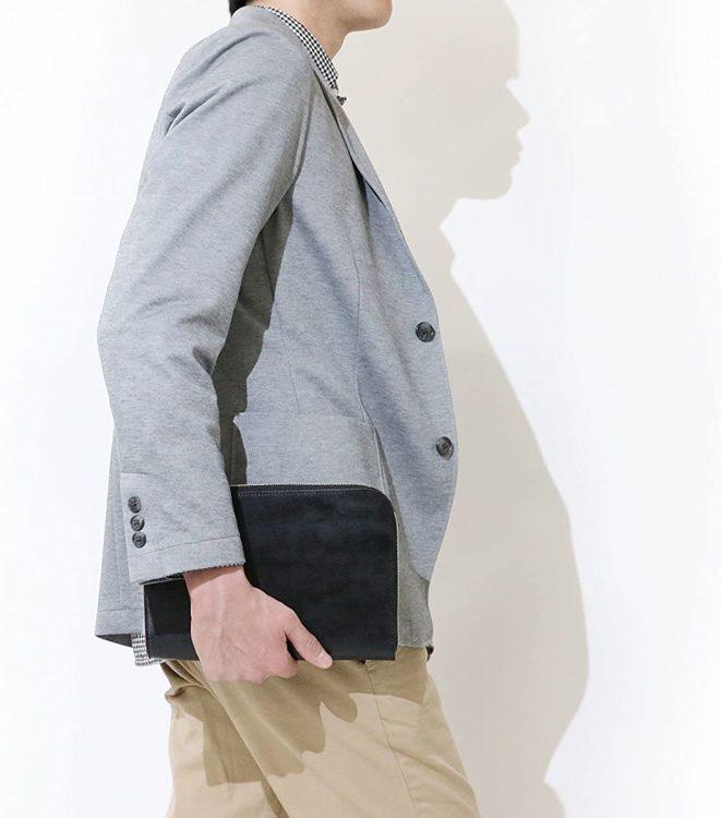 セカンドバッグのおすすめメンズブランド18選。人気アイテムをご紹介