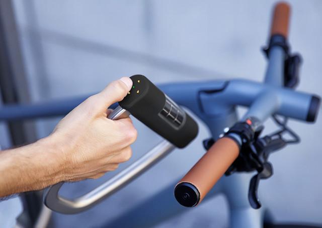 スマホで操作できる!最強に固い自転車ロック
